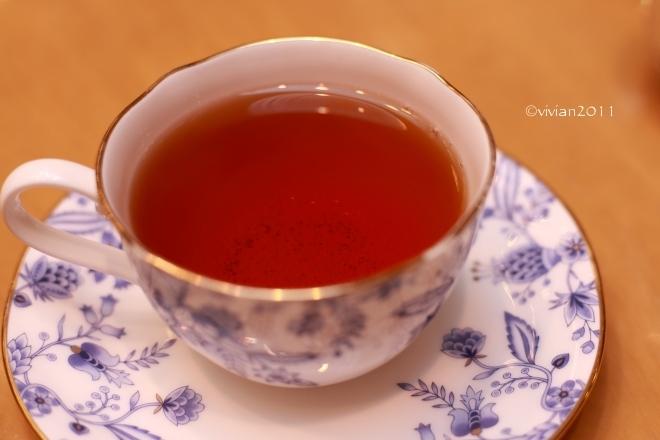 ハイドパーク ~「おいしい紅茶の店」認定店~ in ホテル東日本宇都宮_e0227942_22143581.jpg