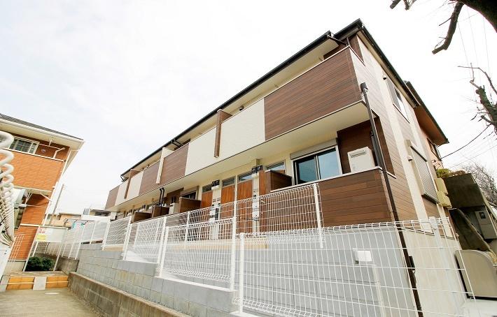 八ヶ崎共同住宅完成しました!_c0064859_15442193.jpg