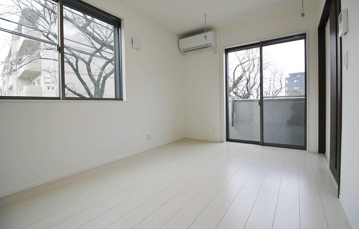 八ヶ崎共同住宅完成しました!_c0064859_15483849.jpg