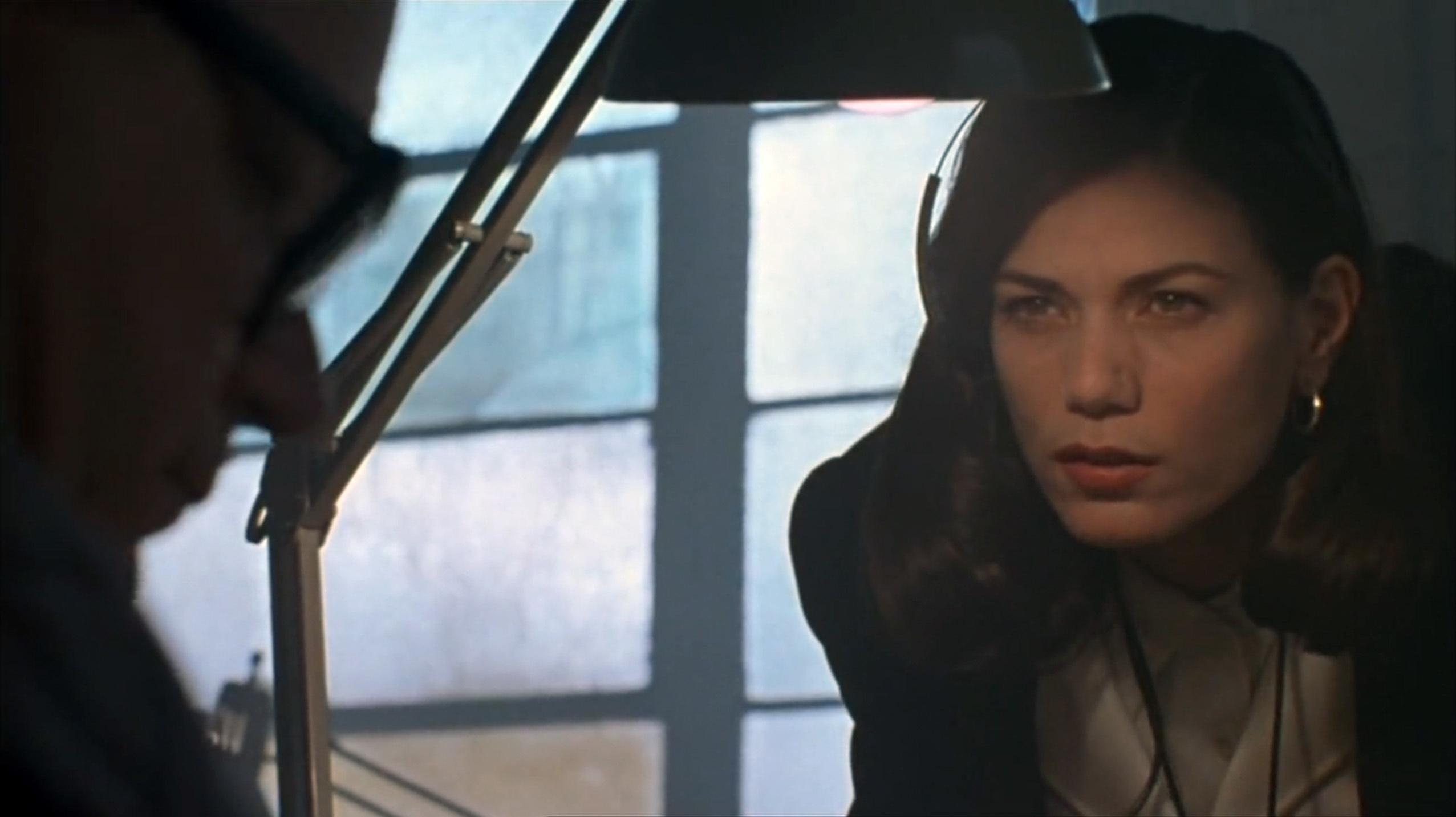 リンダ・フィオレンティーノ(Linda Fiorentino)「甘い毒」(1994)其 ...