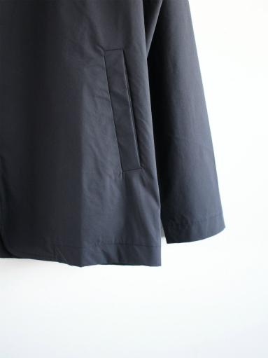 FLISTFIA Zip Up Blazer / Navy _b0139281_16304714.jpg