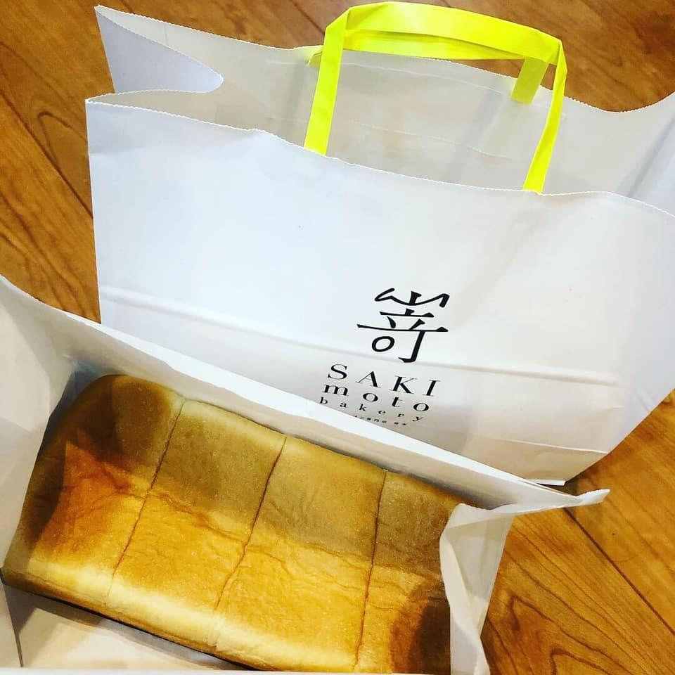 食パン専門店🍞_b0195783_10461765.jpg