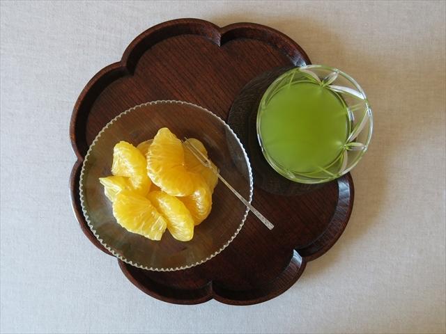 べにふうき粉末緑茶。_e0271890_15241370.jpg