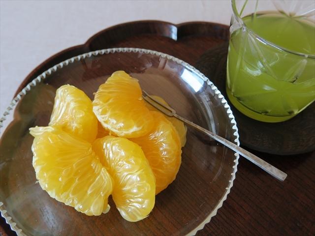 べにふうき粉末緑茶。_e0271890_15244531.jpg