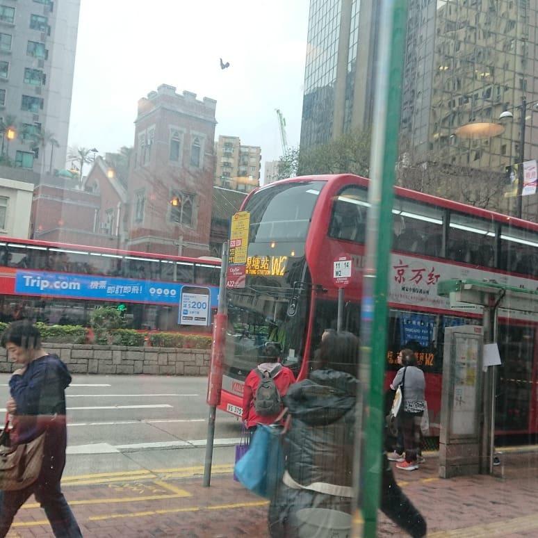 香港の旅🎵_a0113430_15532870.jpg