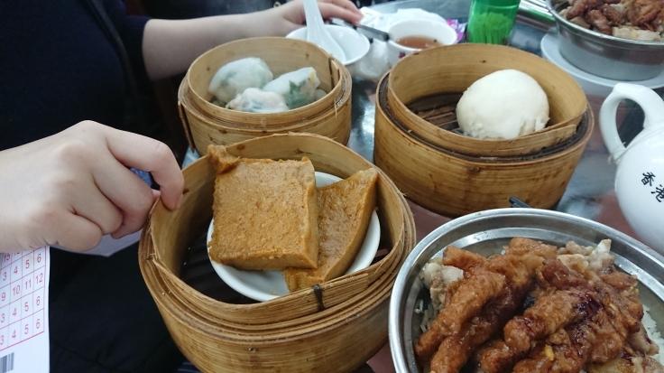 香港の旅🎵_a0113430_15543742.jpg