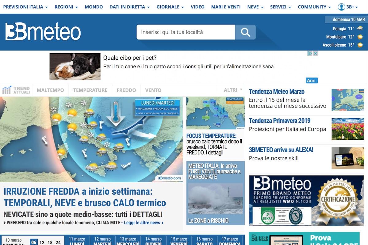 イタリア語学習メルマガ 第8号⑴ 「天気のイタリア語、イタリアの天気予報サイトの使い方」   _f0234936_225938100.jpg