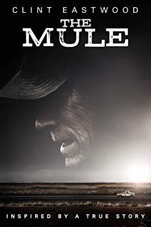 運び屋 The Mule : 映画!That' s Entertainment