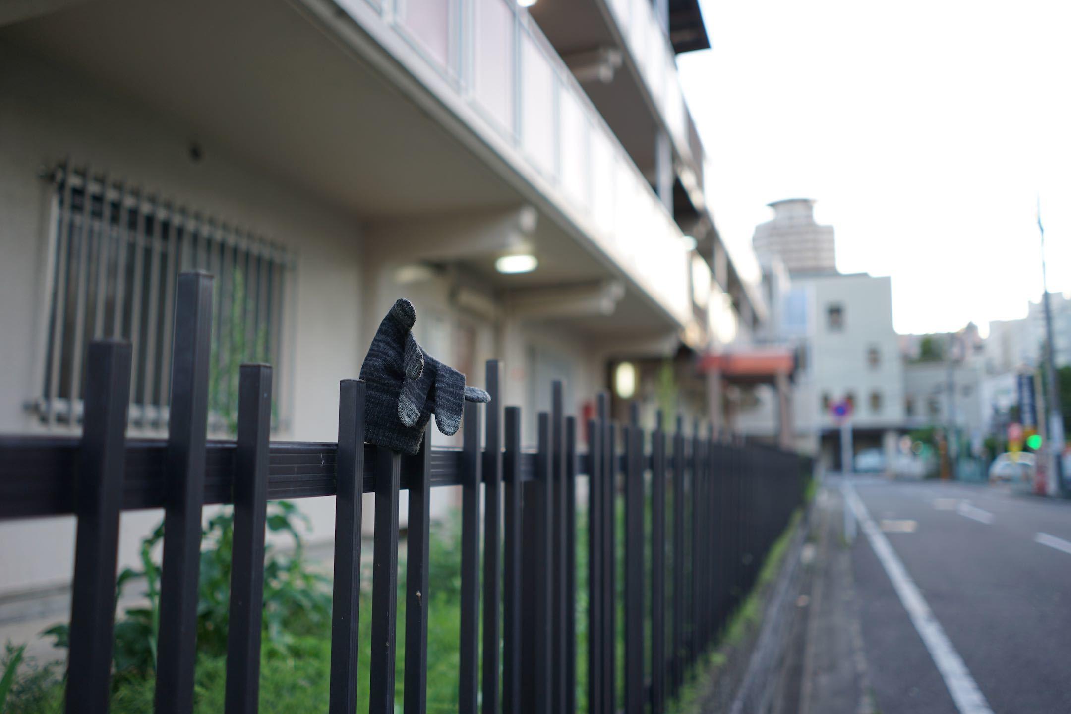 聖蹟桜ケ丘スナップ その70_b0360240_18174076.jpg