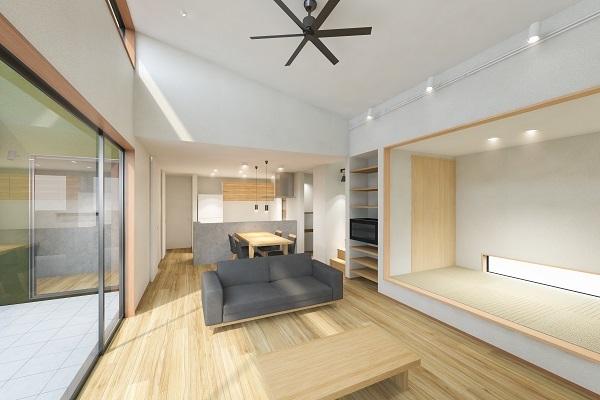 大野城市でオープンハウス!_c0079640_22175206.jpg