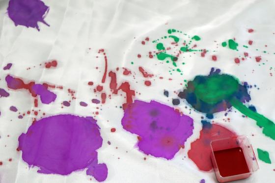第5回こども美術教室 ~ 布に描く ~_e0222340_14421955.jpg
