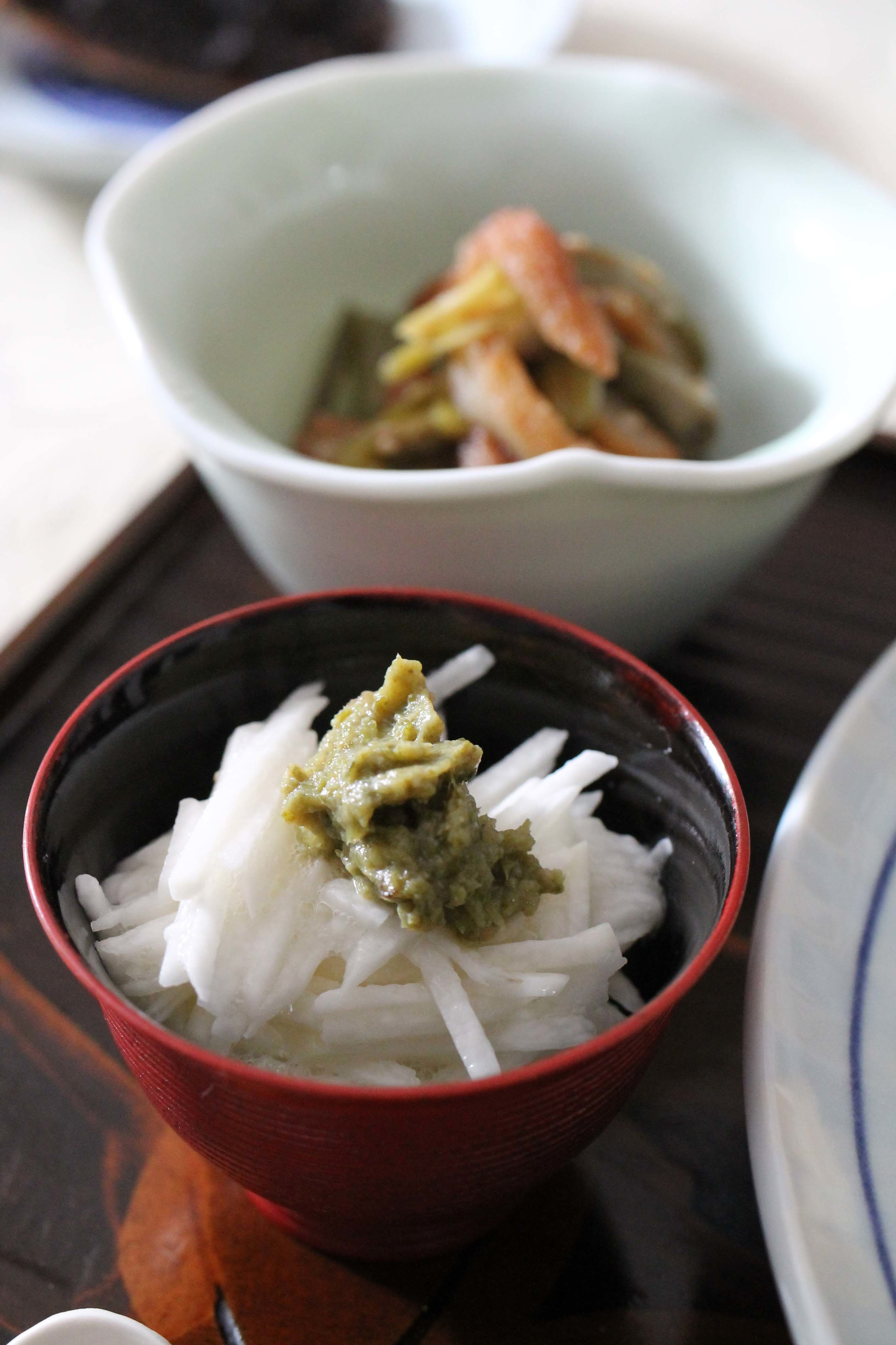 蕎麦処「登志子庵」_d0377645_22274024.jpg