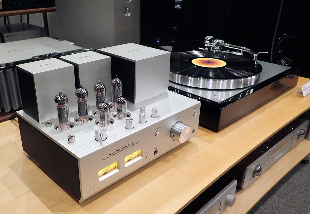 LUXMAN SQ-N150、pro-ject Ortofon Century 入荷しています。_b0262449_12304872.jpg