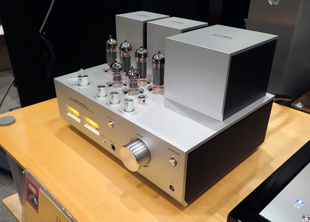 LUXMAN SQ-N150、pro-ject Ortofon Century 入荷しています。_b0262449_12322075.jpg