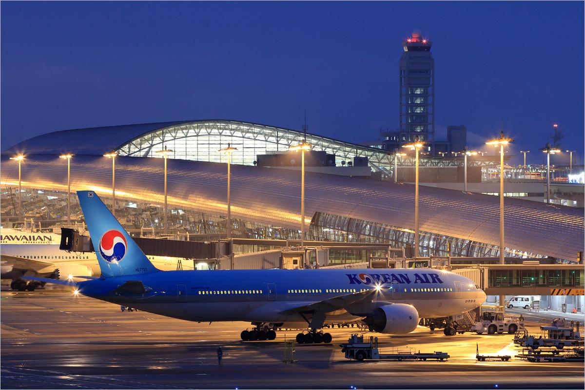 凝縮した眺め - 関西国際空港_c0308259_01225837.jpg