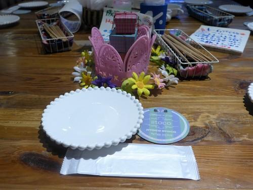西荻窪「iitoco イイトコ」でお誕生日会をする。_f0232060_1225182.jpg