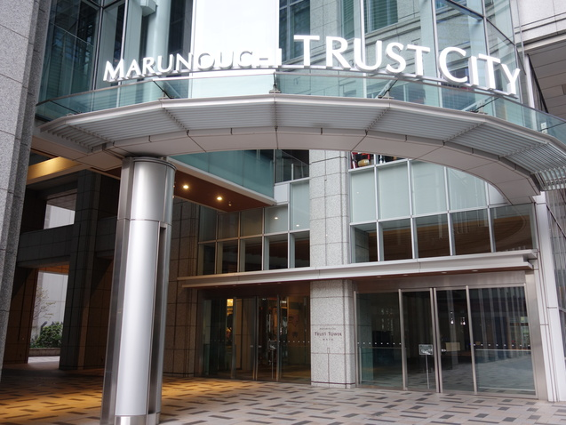 シャングリ・ラ ホテル 東京 (1)_b0405262_20195845.jpg