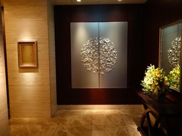 シャングリ・ラ ホテル 東京 (1)_b0405262_20312214.jpg