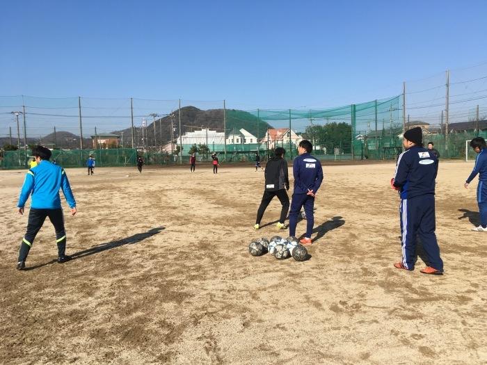 練習試合vs平塚工科高校_a0109270_21052432.jpg