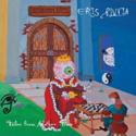 淡く優美な叙情派イタリアン・シンフォサウンドの職人、ERIS PLUVIAが新譜リリース!_c0072376_22215184.jpg