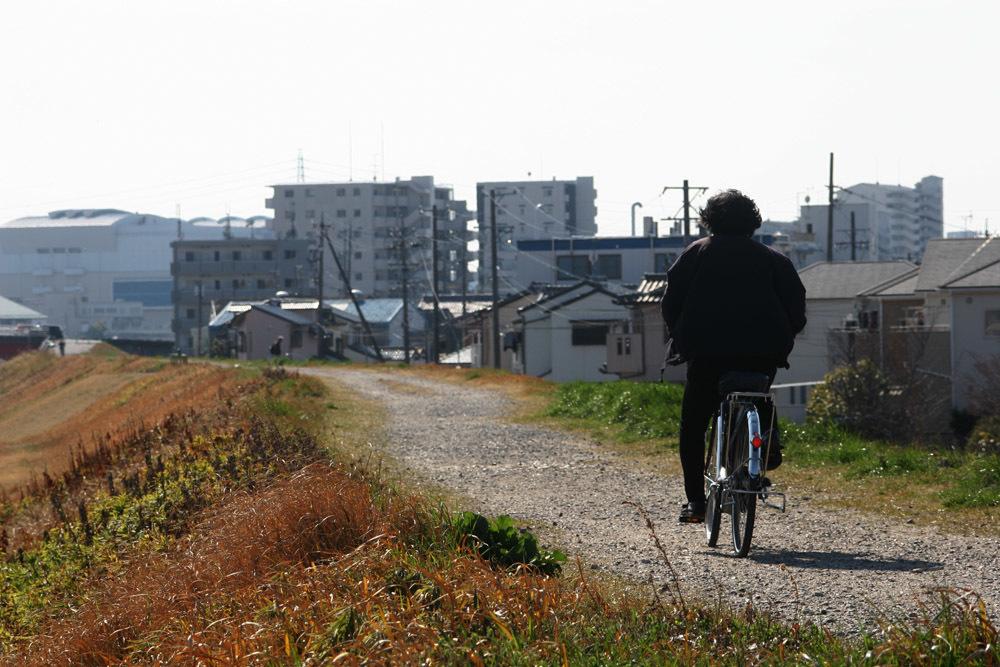 今日のお写ん歩は「矢田川」_f0159784_14253758.jpg