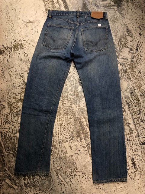 Vintage Levi\'s Denim&Leather Bottoms!!(マグネッツ大阪アメ村店)_c0078587_20172775.jpg