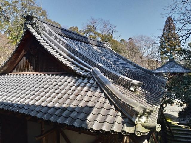 2019早春の京都と大津をめぐる (6) 石山寺に行き、山科で散歩する_f0100593_19124324.jpg