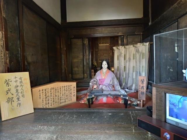 2019早春の京都と大津をめぐる (6) 石山寺に行き、山科で散歩する_f0100593_19124747.jpg
