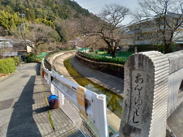 2019早春の京都と大津をめぐる (6) 石山寺に行き、山科で散歩する_f0100593_19150830.jpg