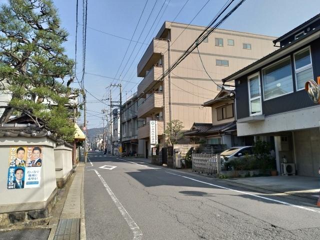 2019早春の京都と大津をめぐる (6) 石山寺に行き、山科で散歩する_f0100593_19162522.jpg