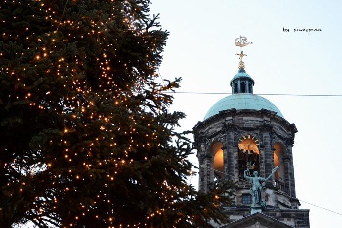 クリスマスのアムステルダム_a0153807_06143062.jpg