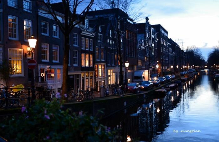 クリスマスのアムステルダム_a0153807_06182328.jpg