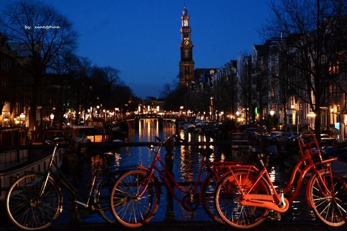 クリスマスのアムステルダム_a0153807_06222248.jpg