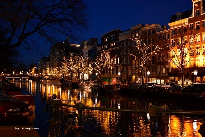 クリスマスのアムステルダム_a0153807_06250995.jpg