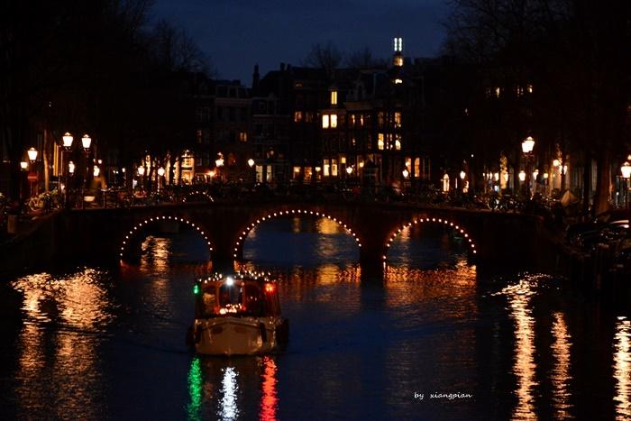 クリスマスのアムステルダム_a0153807_06273007.jpg