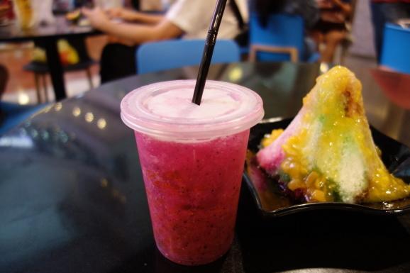 シンガポール2019  ラサプーラ・マスターズで夕ご飯_e0230011_17045208.jpg