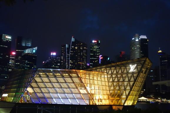 シンガポール2019  ラサプーラ・マスターズで夕ご飯_e0230011_17062883.jpg