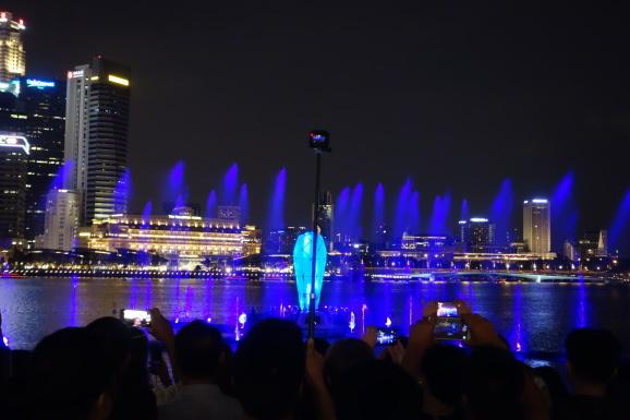シンガポール2019  ラサプーラ・マスターズで夕ご飯_e0230011_17071678.jpg