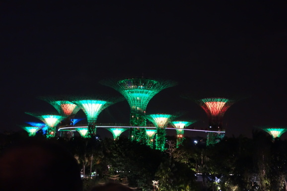 シンガポール2019  ラサプーラ・マスターズで夕ご飯_e0230011_17095020.jpg