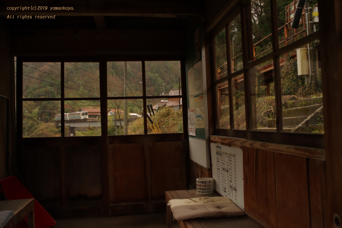待合室の窓から_d0309612_00244060.jpg
