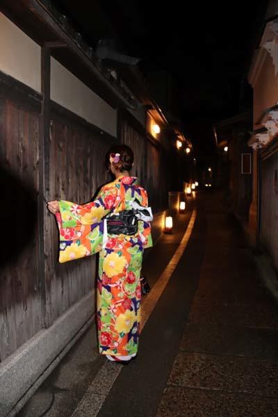 2019京都東山 花灯路_e0048413_22370854.jpg