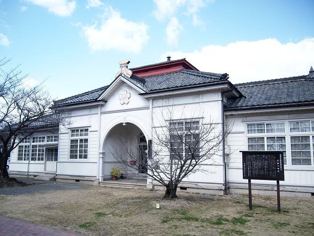 旧倉敷幼稚園舎_d0295818_11583571.jpg