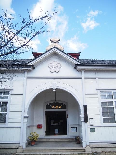 旧倉敷幼稚園舎_d0295818_12010179.jpg