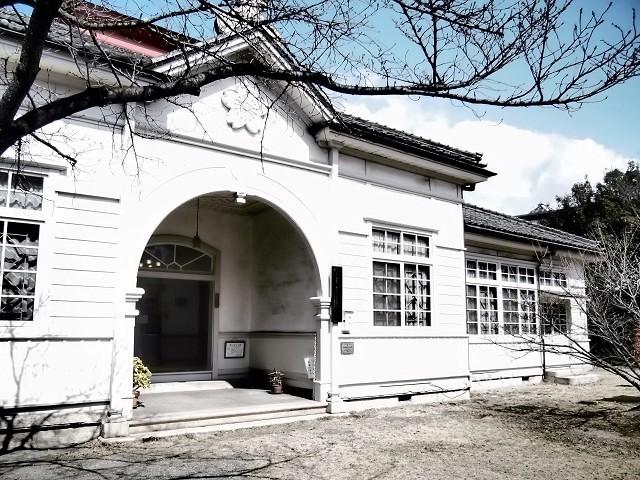 旧倉敷幼稚園舎_d0295818_12024070.jpg