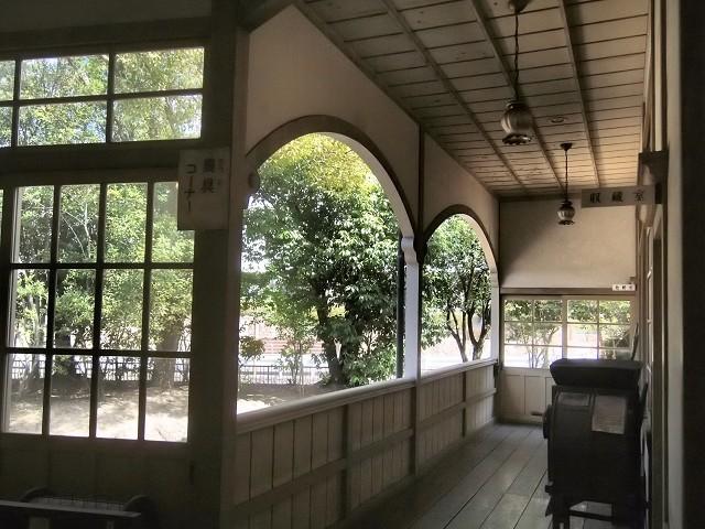 旧倉敷幼稚園舎_d0295818_12034892.jpg