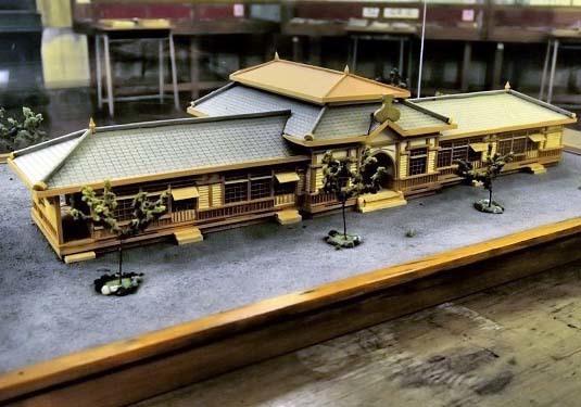 旧倉敷幼稚園舎_d0295818_12052934.jpg