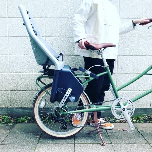 2019Newモデル alohaloco アロハロコ 「HALEIWAハレイワ」20インチ ミニベロ 子供乗せ自転車 チャイルドシート yepp おしゃれ自転車 オシャレ自転車_b0212032_18055147.jpeg