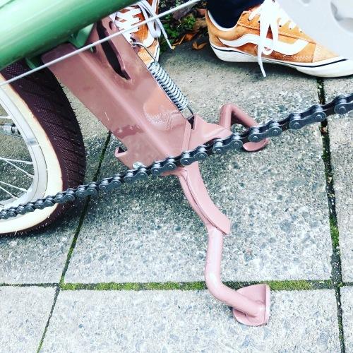 2019Newモデル alohaloco アロハロコ 「HALEIWAハレイワ」20インチ ミニベロ 子供乗せ自転車 チャイルドシート yepp おしゃれ自転車 オシャレ自転車_b0212032_18141528.jpeg