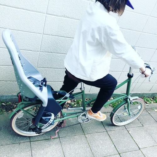 2019Newモデル alohaloco アロハロコ 「HALEIWAハレイワ」20インチ ミニベロ 子供乗せ自転車 チャイルドシート yepp おしゃれ自転車 オシャレ自転車_b0212032_18340476.jpeg