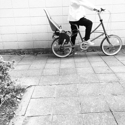 2019Newモデル alohaloco アロハロコ 「HALEIWAハレイワ」20インチ ミニベロ 子供乗せ自転車 チャイルドシート yepp おしゃれ自転車 オシャレ自転車_b0212032_18390987.jpeg